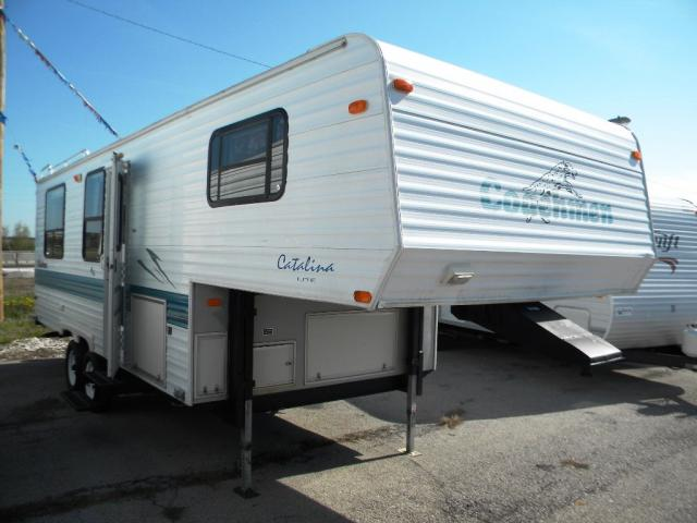 1999 COACHMEN CATALINA 259RK