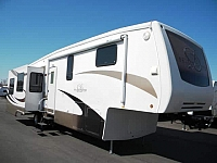 2008 DOUBLE TREE SELECT SUITES 36RE3