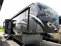 NEW 2016 JAYCO DESIGNER S1 37RS