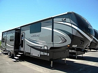 NEW 2016 JAYCO SEISMIC 9K 4250