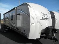 NEW 2017 JAYCO EAGLE CB 295 DBOK HT