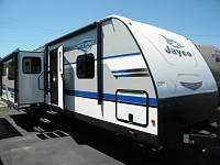 NEW 2018 JAYCO WHITEHAWK 4E 31 RL