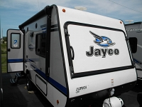 NEW 2018 JAYCO JAY FEATHER JP 16 XRB