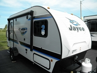 NEW 2018 JAYCO HUMMINGBIRD 3A 17RK