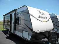 NEW 2018 JAYCO JAY FLIGHT TB 26BH