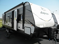 NEW 2018 JAYCO JAY FLIGHT TC 28 BHBE