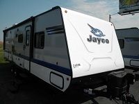 NEW 2018 JAYCO JAY FEATHER JJ 25 BH