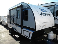 NEW 2018 JAYCO 3D 16FD HUMMINGBIRD