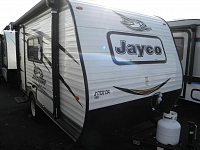 NEW 2018 JAYCO 7C 145RB SLX JAY FLIGHT