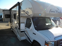2018 THOR MOTOR COACH FOURWINDS 28E
