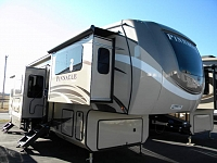 NEW 2018 JAYCO RM 38 FLWS PINNACLE