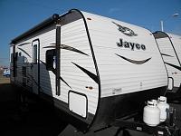 NEW 2018 JAYCO 7U 245 RLS SLX JAY FLIGHT