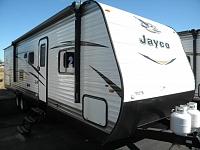NEW 2018 JAYCO 7M 294 QBS SLX JAY FLIGHT