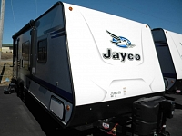 2018 JAYCO JAY FEATHER 22RB
