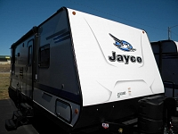 2018 JAYCO JAY FEATHER 23RL