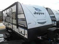 NEW 2018 JAYCO 43 23 MRB WHITEHAWK
