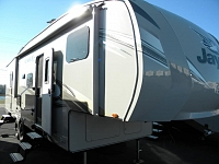 NEW 2018 JAYCO P2 26.5 BHS HT EAGLE