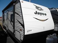 NEW 2018 JAYCO 7L 232RB SLX JAY FLIGHT