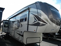 NEW 2018 JAYCO LL 377 RLBH NORTH POINT
