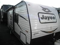 NEW 2018 JAYCO 7A 195RB SLX JAY FLIGHT
