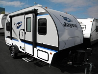 USED 2016 JAYCO 16FD HUMMINGBIRD