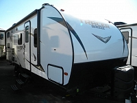 NEW 2018 FOREST RIVER 24 DBS TRACER BREEZE