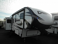 NEW 2018 FOREST RIVER 27 RK CRUSADER LITE
