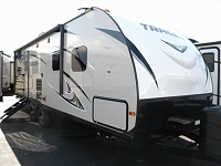 NEW 2018 FOREST RIVER 274 BH TRACER