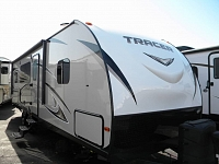 NEW 2018 FOREST RIVER 294 RK TRACER