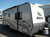 USED 2014 JAYCO 18SRB SLX JAY FEATHER