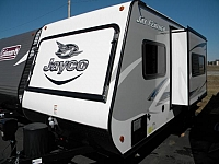 2017 JAYCO JAY FEATHER 19XUD