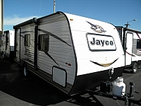 2018 JAYCO JAY FLIGHT 195RB