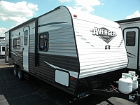 2019 FOREST RIVER AVENGER ATI 26 BB