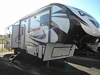 2019 FOREST RIVER CRUSADER 297 RSK