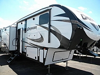 2019 FOREST RIVER CRUSADER 315 RST