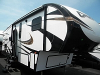 2019 FOREST RIVER CRUSADER LITE 26 RE
