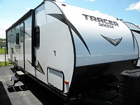 2019 FOREST RIVER TRACER BREEZE 25 RBS