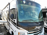 2019 JAYCO ALANTE AV 31V