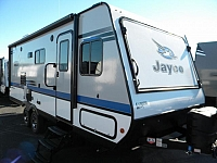2019 JAYCO JAY FEATHER JN X22N
