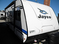 2019 JAYCO JAY FEATHER JU 21 RD