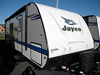 2019 JAYCO JAY FEATHER JW 23 RB