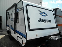 2019 JAYCO JAY FEATHER X17Z