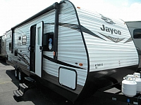 2019 JAYCO JAY FLIGHT 267 BHS SLX