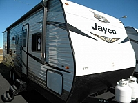 2019 JAYCO JAY FLIGHT 7W 267 BHS SLX