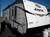 2019 JAYCO JAY FLIGHT 7Y 265 RLS SLX