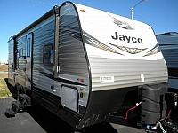 2019 JAYCO JAY FLIGHT T8 24 RBS
