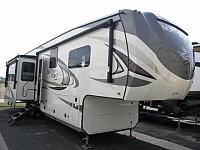 2019 JAYCO NORTH POINT 315 RLTS