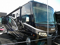 2019 JAYCO PRECEPT UK 33U