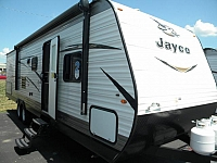 2018 JAYCO JAY FLIGHT SLX 294QBSW