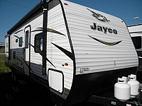 NEW 2018 JAYCO JAY FLIGHT 7S 284 BHS SLX